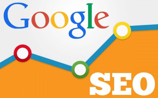 SEO-оптимизация под Google