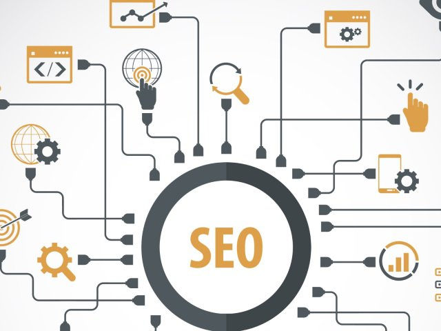 SEO услуги, или как мы продвигаем сайты наших клиентов