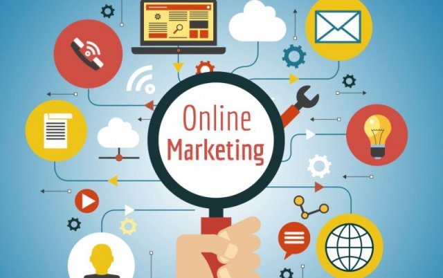 Интернет-маркетинг под ключ