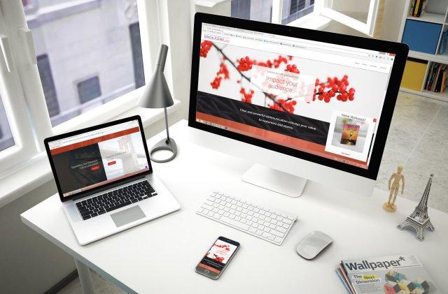 Веб-студия: создание сайтов