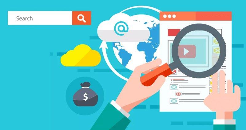 Оптимизация и продвижение сайтов в Краснодаре